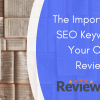SEO Keywords In Online Reviews
